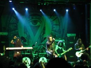 Moonspell Sala Arena 4 Mayo 2013_5