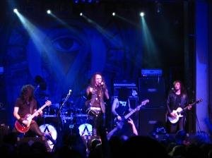 Moonspell Sala Arena 4 Mayo 2013_6