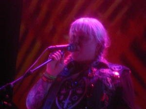 Psychic TV_Roadburn 2013