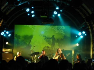 A Forest of Stars_Roadburn 2013