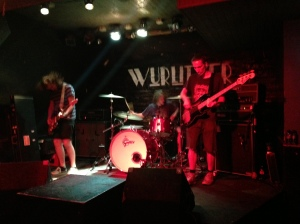Radar man from the moon_Wurlitzer Ballroom_05_08_2013