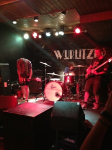 Radar man from the moon_Wurlitzer Ballroom_05_08_2013_1