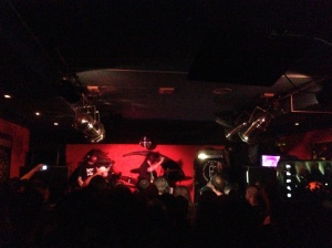 Doom_Sala Barracudas_Madrid 30 de Octubre de 2013