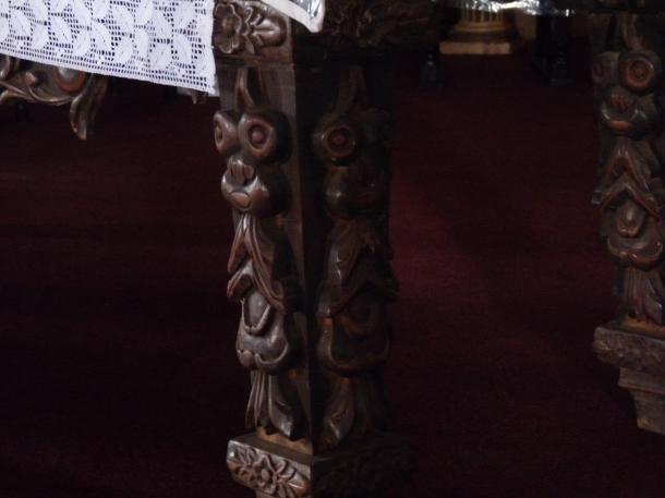 Nata de los Caballeros_Basilica de Santiago Apostol_20