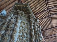 Nata de los Caballeros_Basilica de Santiago Apostol_30