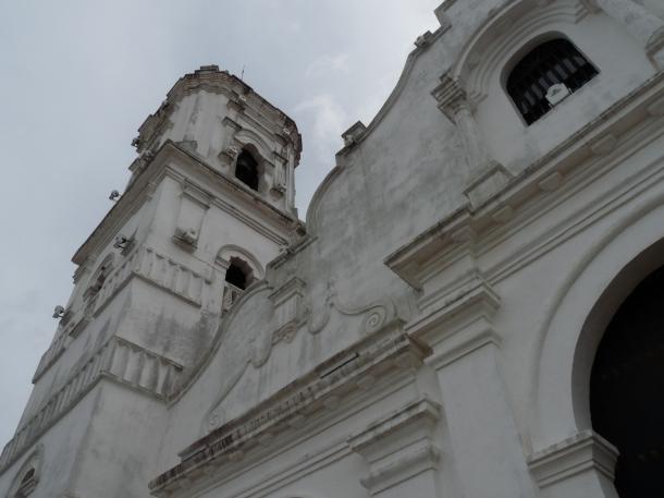 Nata de los Caballeros_Basilica de Santiago Apostol_8