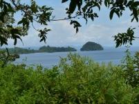 PN Isla Coiba_Isla Coiba_Vistas desde el Mirador