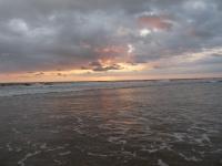 P N Las Baulas_Playa Grande_Puesta de Sol_18