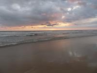 P N Las Baulas_Playa Grande_Puesta de Sol_19